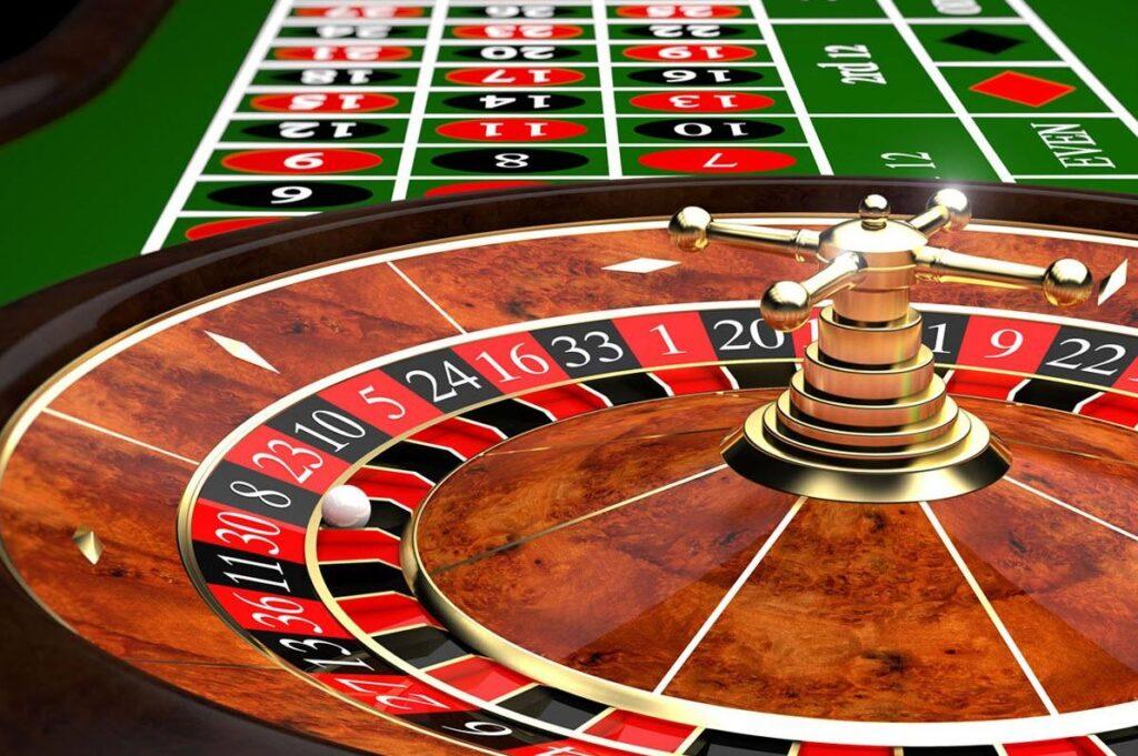 Французская рулетка в казино: как играть бесплатно и на деньги