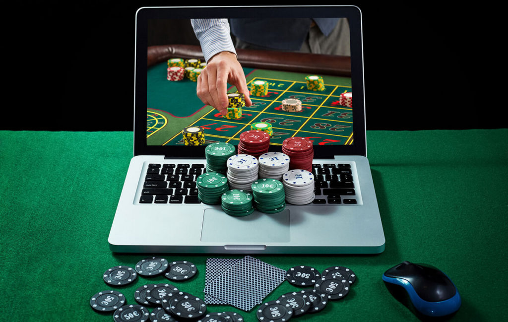 Виртуальное казино: доводы за и против