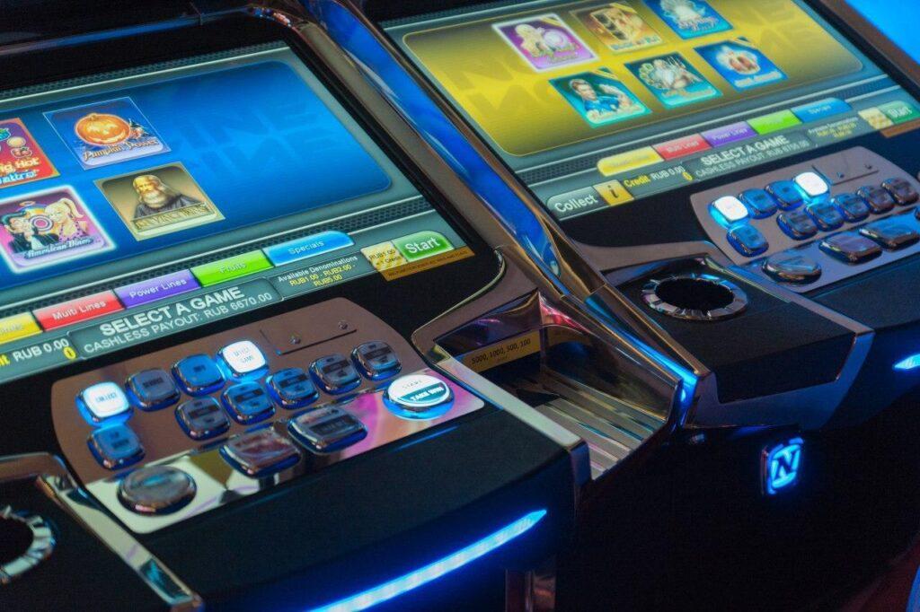Какие игровые автоматы приносят реальные выигрыши?
